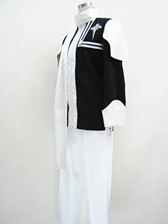 CosplayerWorld Cosplay Costume Large Size D.Gray-man Lavi Bookman Jr.¡¡Japanese Anime Manga Convention Dress Suit Cosplay Tailor Made