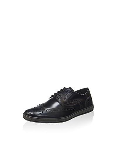 IGI&Co Zapatos de cordones 2742100 Azul Oscuro