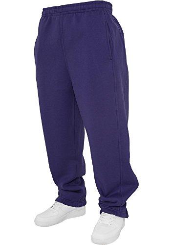 Urban Classics -  Pantaloni sportivi  - Senza maniche  - ragazzo Viola porpora