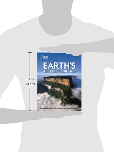 Earth's Restless Surface: 0