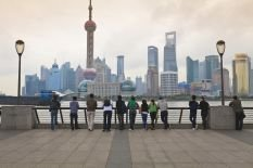people-viewing-the-pudong-skyline-and-the-ori-30-x-20in-canvas-print-framed-and-ready-to-hang