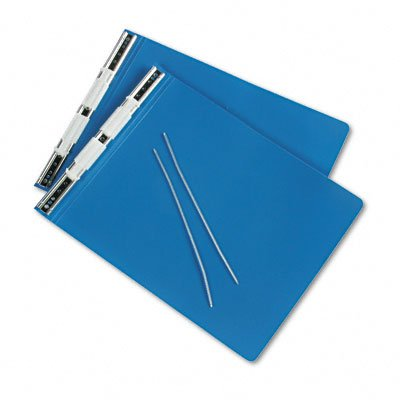 Hanging data binder with accohide covers for 9-1/2x11 sheets, blue - Buy Hanging data binder with accohide covers for 9-1/2x11 sheets, blue - Purchase Hanging data binder with accohide covers for 9-1/2x11 sheets, blue (ACCO Brands Inc., Office Products, Categories, Office & School Supplies, Binders & Binding Systems, Binders, Data Binders)