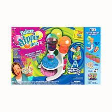 Deluxe Dippin' Dots Frozen Dot Maker EXCLUSIVE DELUXE KIT! (Dot Makers For Kids compare prices)