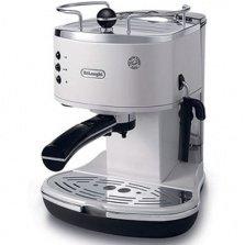 DeLonghi Espresso eco 310 white