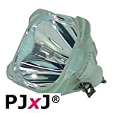 Replacement projector bare bulb PJxJ EC.J9900.001 without housing for Acer H7530 H7530D H7531D projector, beamer