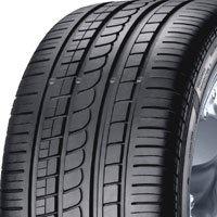 Pirelli, 225/40ZR18 92Y XL PZERO ROSSO ASIMM. f/b/72 - PKW Reifen (Sommerreifen)