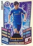Match Attax Extra 2012/2013 M3 Oscar Chelsea 12/13 Man Of The Match