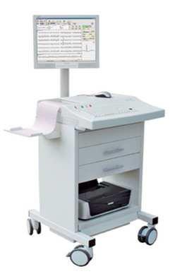 Cheap Schiller CARDIOVIT CS-200 Stress System w/Interp (B00578NDXG)