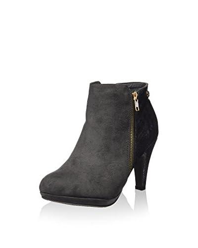 Xti Ankle Boot grau