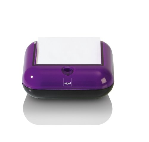 sigel-sa122-porta-tacos-color-violeta