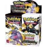 Pokemon Black and White Legendary Treasures Booster (Box of 36)