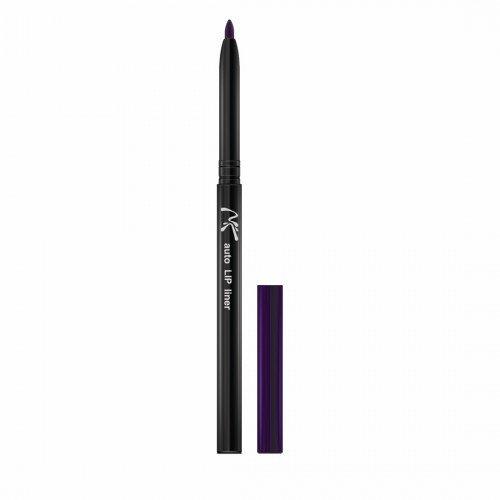 (3 Pack) NICKA K Auto Lip Pencil - AA12 Indigo