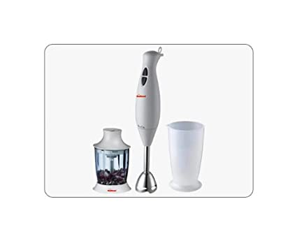Sunflame SF-644 DX 200W Hand Blender