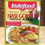 ナシゴレンの素 (インドフード・袋入) 45g (2?3人分) 5袋セット (バリ島 焼き飯の素) (HALAL ハラル 認定 商品)
