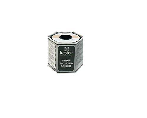 kester-44-rosin-core-solder-63-37-080mm-0031-inches-1-lb-spool