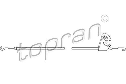 TOPRAN Türgriffbetätigung, 109 075