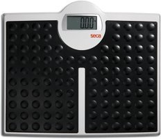 Image of Digital Floor Scale, for Extra Heavy High Capacity Weight ,440lbs Limit (B0041OK862)