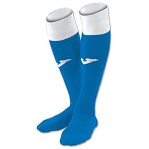 Joma Chaussettes Calcio Bleu / Blanc Taille - M (34/39)