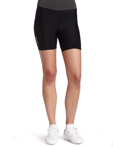 Buy Low Price Canari Cyclewear Women's Hybrid Short Padded Cycling Short (B004BJ0QR8)