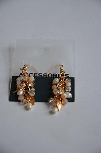 damen-ohrringe-farbe-gold-mit-perlen-und-blatter-ohrringe-inhalt-1-paar-in-einem-sehr-zeitlosem-und-