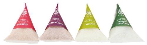 チュフディ ナチュールオキナワテトラバスソルト 4種類セット