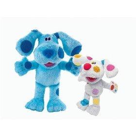 Blues Room Sprinkles Toy