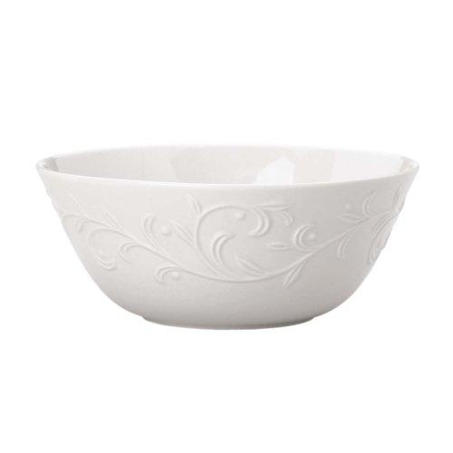 Lenox Opal Innocence Carved All Purpose Bowl