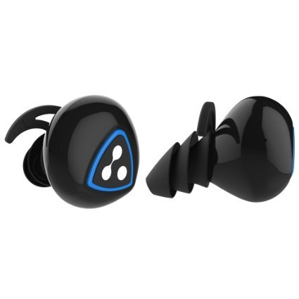 Syllable Wireless Bluetooth Earbuds