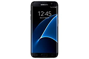 Samsung Galaxy S7 edge SM-G935F 32GB 4G Black - smartphones (Single SIM, Android, NanoSIM, GSM, HSPA+, LTE)
