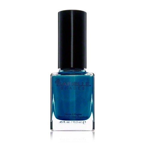 jillians-barielle-jammin-para-esmalte-de-unas-a-base-de-azul-de-lluvia-sobre-acabado-metalico-vasos-