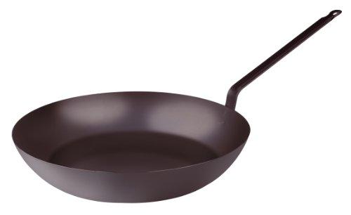pentole-agnelli-cofe3006t28-ferro-padella-lionese-leggera-28-cm