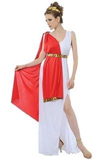 déguisement romaine femme a faire