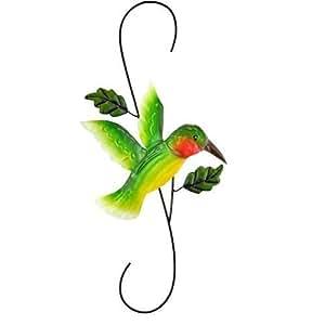 Red Carpet Studios Natures Jewels S-Hook, Hummingbird