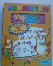 Number Fun - 1