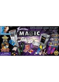 Astounding Magic DVD Set
