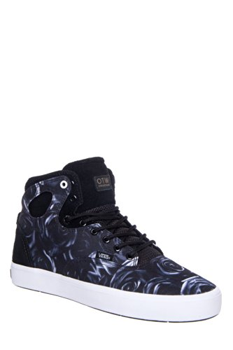 Men's Bushwick Rose High Top Sneaker