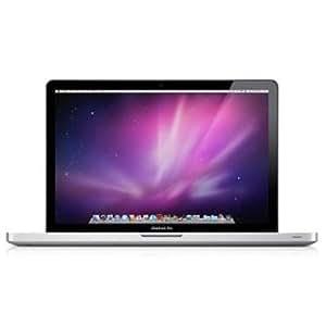 アップル 【中古】MacBook Pro MC371J/A (15.4インチ) OSX10.6.4