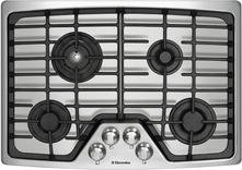 Electrolux : EW30GC55GS 30 Gas Cooktop Stainless Steel
