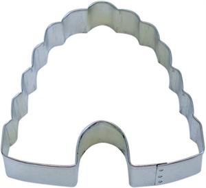 BEE HIVE Cookie Cutter 4.25 IN. B0912