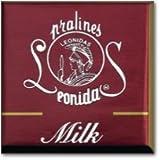Leonidas Belgian Chocolates: 1 lb Napolitain Solid Milk Chocolate Squares