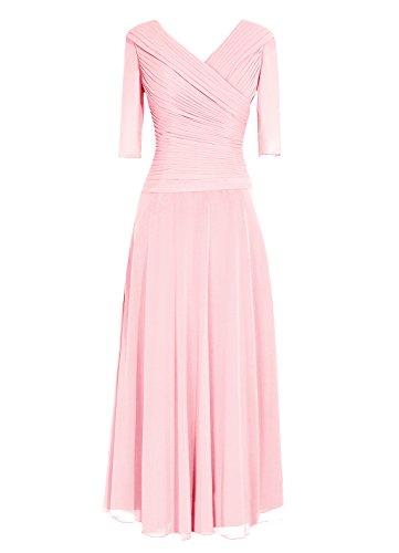 dresstellsr-a-line-chiffon-v-neck-prom-dress-with-ruffles-wedding-dress-bridesmaid-dress