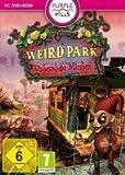 Weird Park: Unheimliche M�rchen