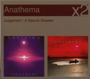 Anathema - Judgement/A Natural Disaster - Zortam Music