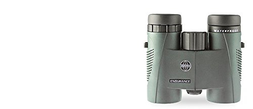 Hawke Sport Optics Endurance Pc 8X32 Green Binoculars Ha3946
