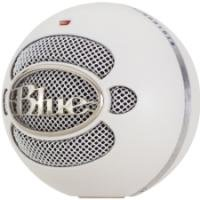 Blue Microphones Snowball Microphone - Wired - Desktop