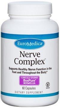 Euromedica - Nerve Complex ™ 60Caps