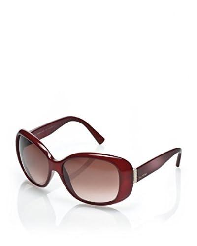 VALENTINO Sonnenbrille V621SR_606 rot/schwarz one size