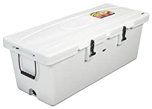 Moeller Ice-Station Zero Marine Ice Chest (170-Quart, 51.75 x 20.75 x 20) by Moeller Marine