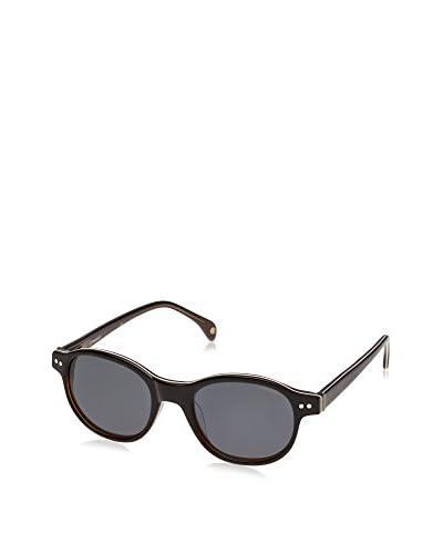 Polaroid Gafas de Sol P9356 (48 mm) Negro / Blanco