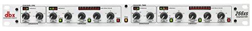dbx-266XS-Effektgert-Kompressor-Expander-Gate-Rack